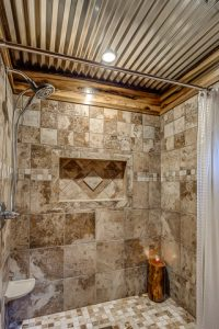 Custom Tile Work, Bathroom and Kitchen Remodeling in Cookeville Tennessee
