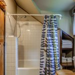 Bathroom Tile and Drywall