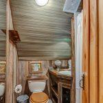 Tiny Space Bathroom addition