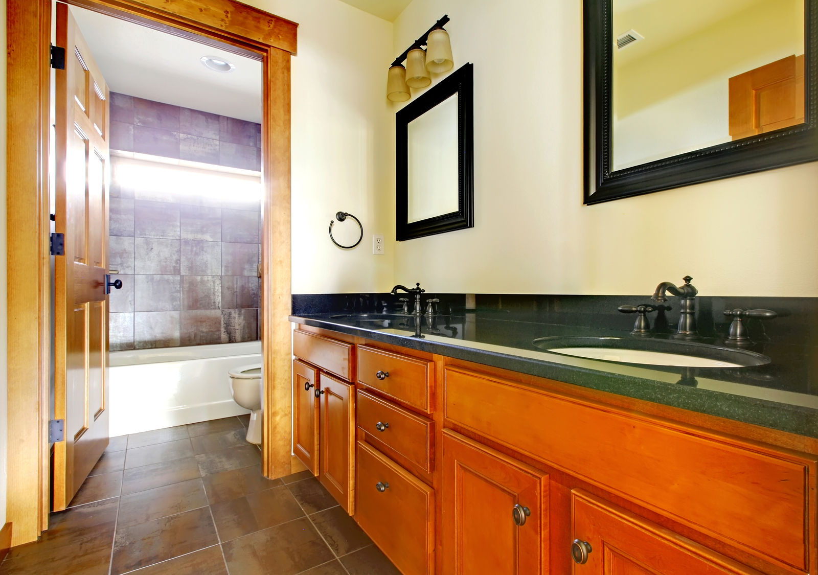 bathroom renovations tile and countertops Sparta Tennessee